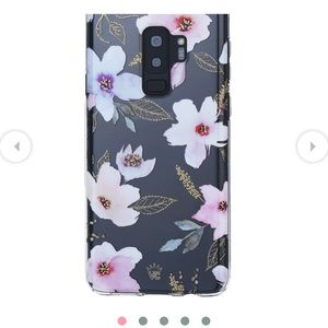Galaxy s9+ phone case